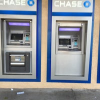 Photo taken at Chase Bank by CJ Y. on 8/21/2016