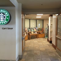 Photo taken at Starbucks by CJ Y. on 1/21/2016