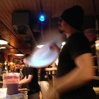 Photo taken at Vinnie Van Go-Gos by Andy R. on 12/15/2012