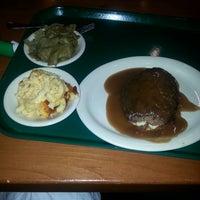 Photo taken at Sweet Tea Restaurant by mac d. on 1/7/2014