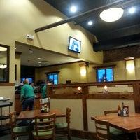 Photo taken at Sweet Tea Restaurant by mac d. on 1/27/2014