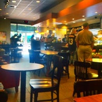 Photo taken at Starbucks by mac d. on 10/21/2012