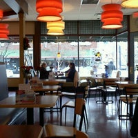 Photo taken at Colie's Cafe by Joshua S. on 1/1/2013