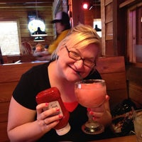 Photo taken at Texas Roadhouse by Timothy A. on 3/29/2014