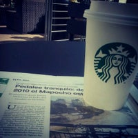 Photo taken at Starbucks by Sandry M. on 4/25/2013