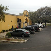Photo taken at Pericos Mexican Cuisine by Mariela P. on 3/30/2013
