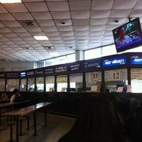 Photo taken at Nakhon Ratchasima Bus Terminal 2 by ปาริชาติ ต. on 11/21/2011