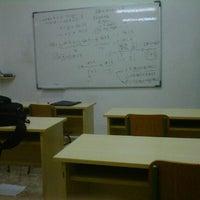 Photo taken at Academia Gauss by Alberto S. on 5/17/2011