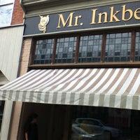 Photo taken at Mr. Inkbee Grey Bruce - Inkjet & Toner Service by Buzz I. on 8/5/2011