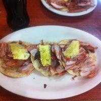 Photo taken at El Trompito by Kone A. on 5/4/2012