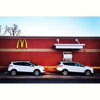 Photo taken at McDonalds by Raymond W. on 12/24/2013