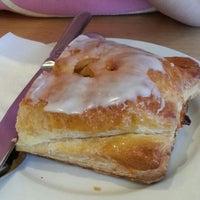 Photo taken at Aviv Cakes & Bagels by Leonard C. on 11/19/2012