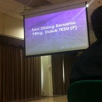 Photo taken at Akademi Imigresen Malaysia by Isa Zaihasram on 12/21/2013