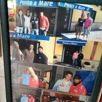 Photo taken at Caseificio Ponte a Mare by Nicola T. on 1/6/2013