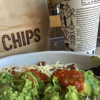 Photo taken at Chipotle Mexican Grill by Bridget W. on 8/15/2015