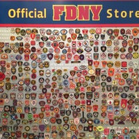 Photo taken at FDNY Fire Zone by Ari D. on 10/26/2015