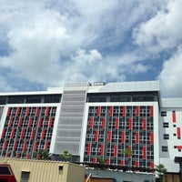 Photo taken at Motorola Solutions Malaysia Sdn Bhd by Zul F. on 5/19/2014