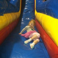 Photo taken at Pump It Up by Jim W. on 12/22/2012
