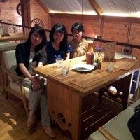 Photo taken at Nanny's Pavillon - Barn by Risma K. on 4/25/2013