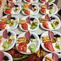 Photo taken at Mimoza Restaurant by ♈ Volkan S. on 6/7/2013