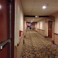 Photo taken at Carmike Blue Ridge 14 Cinema by Gleiver P. on 1/20/2014