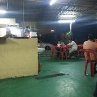 Photo taken at Satay Ismail by musa sabri on 3/24/2013