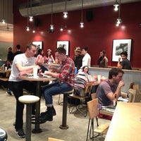 Photo taken at Chipotle Mexican Grill by Tammie H. on 11/1/2012