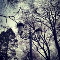 Photo taken at Борисова градина by Zao K. on 3/30/2013