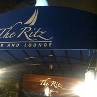 Photo taken at Ritz Bar & Lounge by Artyom K. on 7/5/2013