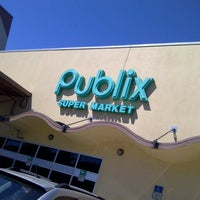 Photo taken at Publix by Artyom K. on 3/7/2013