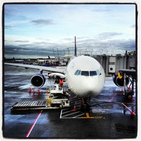 Photo taken at Concourse S Terminal by Naoki T. on 12/23/2012