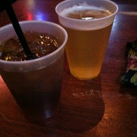 Photo taken at The Roaming Gnome Pub & Eatery by Valerie M. on 10/20/2012