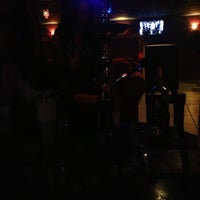 Photo taken at Zero Degree Hookah Lounge by Jeremy E. on 6/21/2013