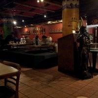 Photo taken at Dao Thai Restaurant by Julie B. on 9/15/2012