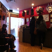 Photo taken at Chameleon Tattoo and Body Piercing by Kerri W. on 4/13/2013