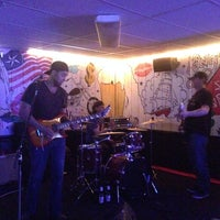 Photo taken at Red Barn by Daveeed on 3/9/2014