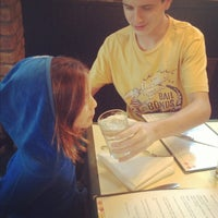 Photo taken at Finley's by Morgan B. on 10/7/2012