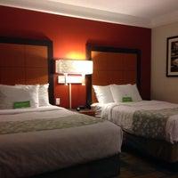 Photo taken at La Quinta Inn & Suites Albuquerque West by David P. on 7/10/2014