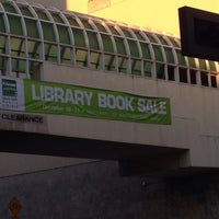 Photo taken at Main Library - Miami-Dade Public Library System by Janet F. on 12/10/2014