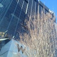 Photo taken at W Atlanta - Midtown by Toiya B. on 2/1/2013