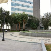 Photo taken at Ciudad de la Justicia de Almería by Rafael R. on 10/29/2013