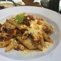 Photo taken at Uma Restaurant by Ratih N. on 9/11/2016