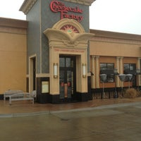 Photo taken at Cheesecake Factory by Chris H. on 12/1/2012