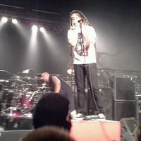 Photo taken at The Venue by Sean M. on 4/6/2013