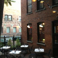 Photo taken at bc Restaurant by Scott on 6/21/2013