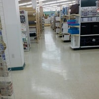 Photo taken at Jo-Ann Fabric and Craft by Mark P. on 1/16/2013