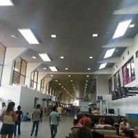 Photo taken at Viru Viru International Airport (VVI) by Mario S. on 12/5/2012