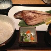 Photo taken at 膳四分六 by anthony-k on 4/2/2013