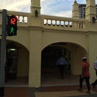 Photo taken at Masjid Angullia (Mosque) by 14Badai on 6/5/2015