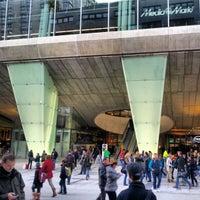 Das Foto wurde bei Bahnhof Wien Mitte von Christoph J. am 11/9/2012 aufgenommen